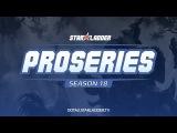 FALCON - NLGNLG 2 by LanigirO &amp Eiritel (Pro Series Season 18)