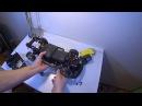 Drift RC машина 1 10 ПОСЫЛКА С ALIEXPRESS unboxing