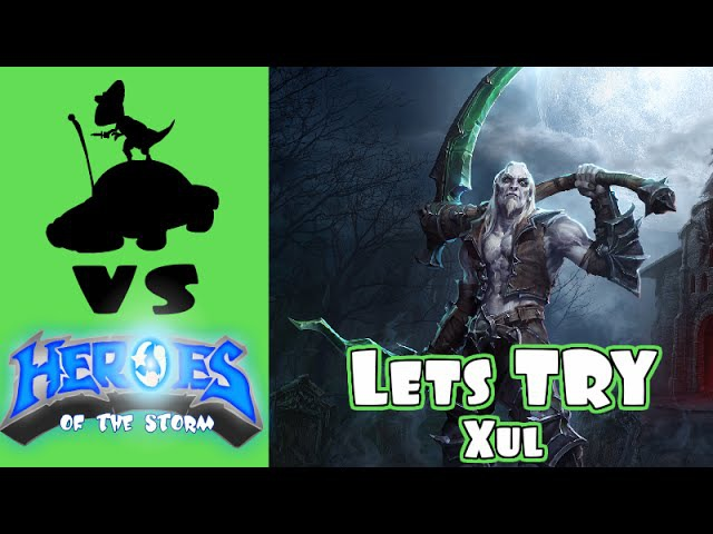 CarBot vs Heroes: Lets try Xul (D2 Necromancer)