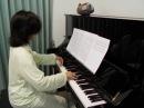 Natsume Yuujinchou Meguru Natsu no Tayori Piano by Ray