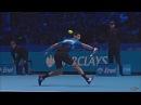 Novak Djokovic Insane Flexibility Sliding Skills HD