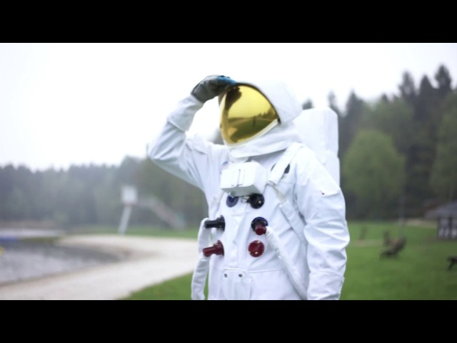 Kosmonaut Festival 2017 | Stausee Rabenstein