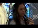 RockestraLive - Take Me Out ( Franz Ferdinand) Live Авторадио