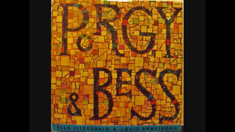 Porgy Bess - It Ain't Necessarily So