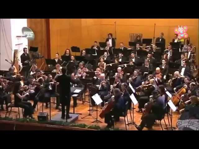 Tamo daleko (There, Far Away) - Hor i Simfonijski orkestar RTS