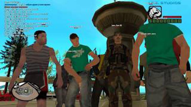 Как проходили съёмки фильма «The Ghost Squad – Delta». 2-4 день. 2 часть.