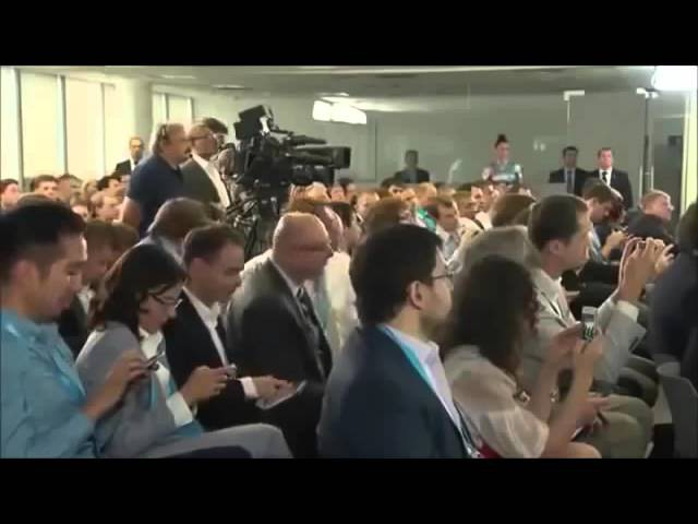 Владимир Путин и Дмитрий Медведев о сетевом маркетинге интернет магазинах и перспективах роста