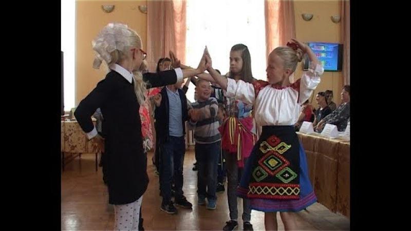 Во Дворце культуры состоялся фестиваль детского творчества «Самоцветы»