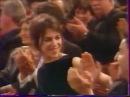 Remise du césar à Charlotte Gainsbourg pour le meilleur second rôle féminin (19 février 2000)