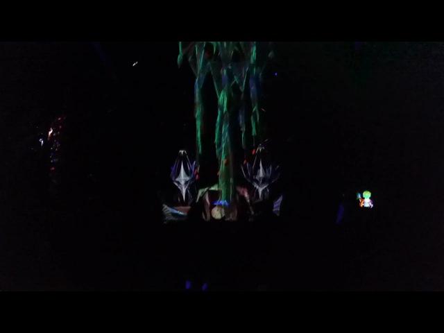 RoomB - Live (Pavlovsky Posad, Private Open Air