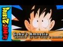 Goku's Amnesia - AMV - DragonBall