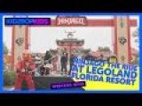 KIDZ BOP Kids - Weekend Whip (Official Music Video) LEGOLAND Florida Resort