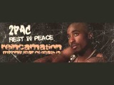 2Pac feat. Outlawz New Shit 2015 (original)
