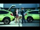 Реклама Subaru XV 2014 Субару - То, что нас объединяет