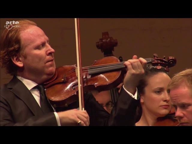 Vivaldi 2.0 - Daniel Hope joue les Quatre Saisons