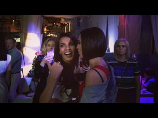Экс-участница «Дом 2» Инесса Шевчук отмечает свой День Рождения в кругу близких друзей