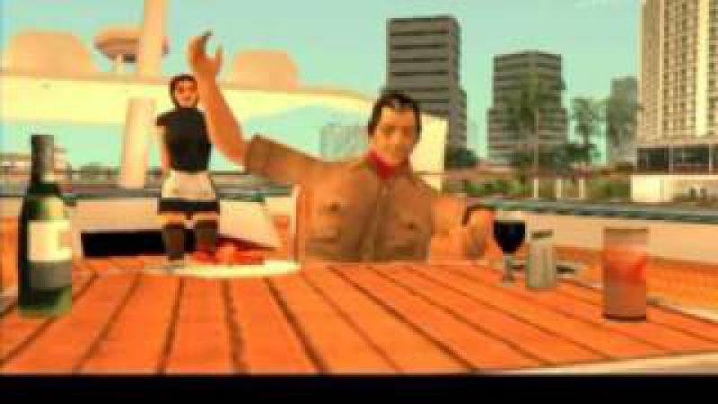 GTA Фильм Большой кэш 3 Viper studio смотреть онлайн без регистрации
