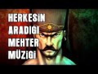 Herkesin Aradığı Rekor Kıran Ukrayna'lıların Yaptığı Mehter Yeniçeri Müziği