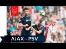 Ajax - PSV: clash tussen grootmachten