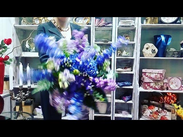 Happy_flowers_decor video