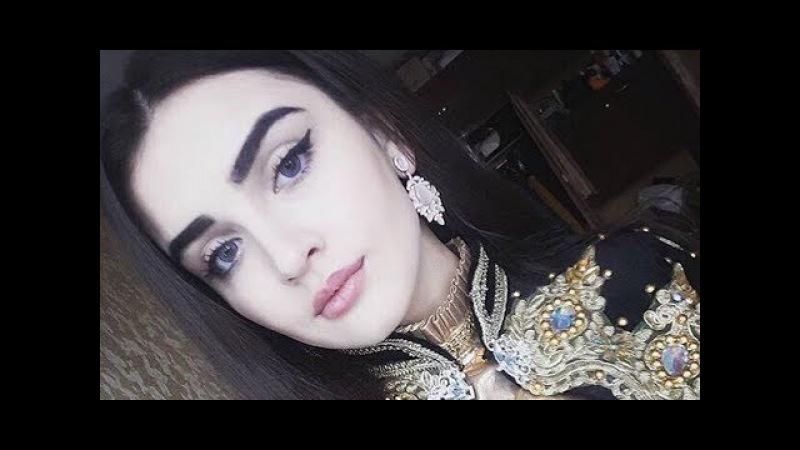 ТАДЖИЧКА СПЕЛА ИНДЕЙСКУЮ ПЕСНЮ Мадина Басаева - Тум хи хо NEW 2017