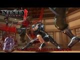 Ninja Gaiden 2 Местонахождение всех хрустальных черепов