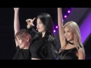 Fancam 170909 T-ARA Jiyeon close up Lovey Dovey Roly Poly at INK Incheon K-POP Concert. 티아라 지연