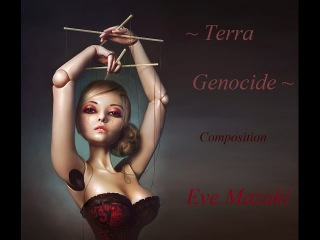 Eve Mazaki - Terra Genocide_Alternative Oriental