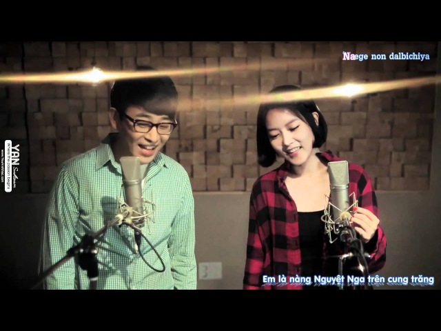 [RVietsub YANST] Song For You - Soyeon (T-Ara) ft. An Young Min [HD]