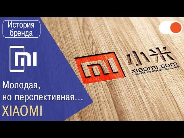 Xiaomi: история стремительного успеха - История бренда