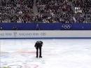 Ilia Kulik - 1998 Olympics Gala - Mortal Combat