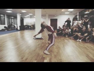 Chloe x Halle - Drop • Daniele Sibilli Choreography • ATMOSPHERE DANCE CAMP • Winter 2017