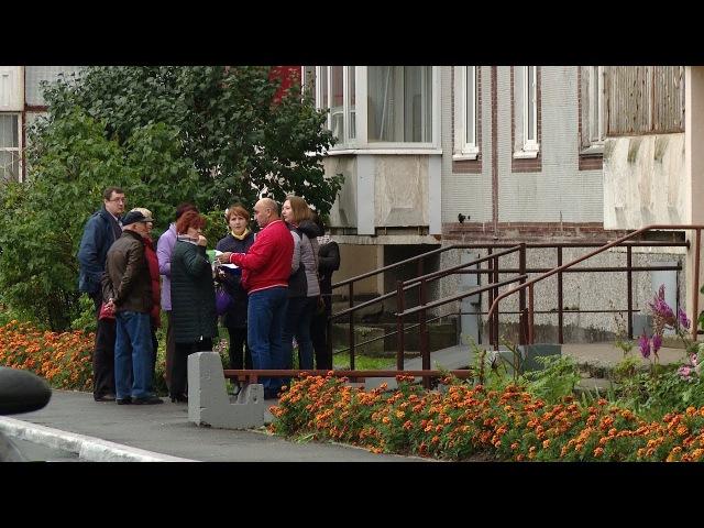 Пример образцового содержания показал дом в Череповце, которому 27 лет