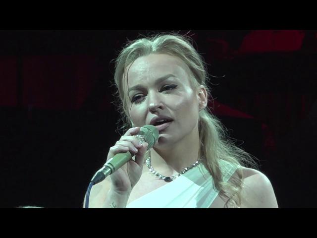 Dinara Rudan sings Bodyguard ( I Will Always Love You)