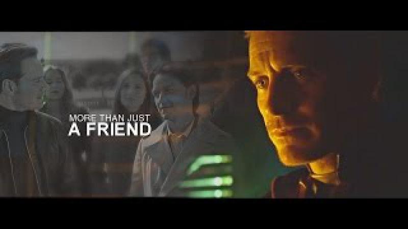 Charles Erik | You were more than just a friend