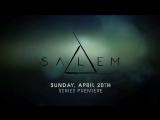 Салем (Salem) Трейлер  NewSeasonOnline.ru