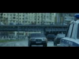 The Bourne Supremacy Car Chase in Moscow