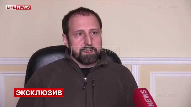 Агентура СБУ не привела Киев к победе. Ходаковский
