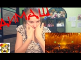 NS VloG~ | MV Reaction | Димаш Кудайберген 10 тур - Умытылмас кун!