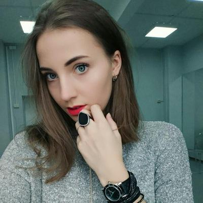 Alina Tikhonova
