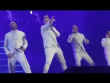 BackStreet Boys - FEQ 2017