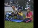 Дети это большое счастье и огромный труд -... Казань 08.06.2017