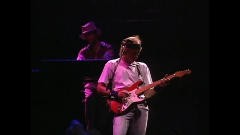 Dire Straits - On The Night (1993) - Local Hero