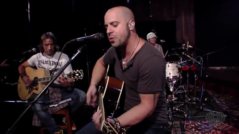 Chris Daughtry - No Surprise (Stripped)