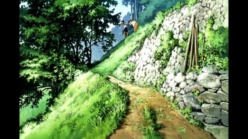Радужные светлячки: Вечные летние каникулы | Niji-iro Hotaru: Eien no Natsuyasumi | Nijiiro Hotaru: Eien no Natsuyasumi