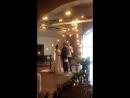 Венчание цьомки