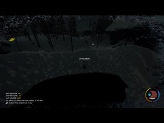 (ч. 1) Катаемся на панцирях в The Forest :D (by ALEXFackka)