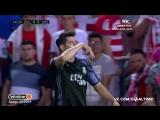 Гранада - Реал Мадрид 0:4. Мората (дубль)
