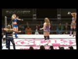 4. Team Hyper Destroyer (Evie Kellie Skater) vs. Kaitlin Diamond Viper (11716)
