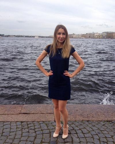 Анастасия Шандроха